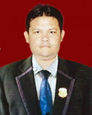 Agus Gusnara, SP. Pd