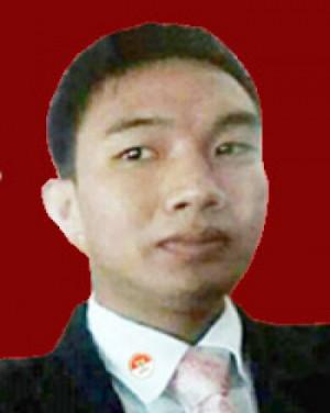 Agus Shalim, S.Pd