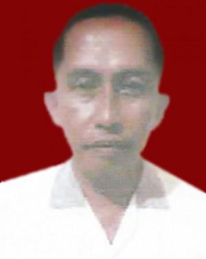 Ahmad Samsuri