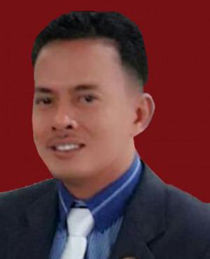 Ahmad Gazali, SH
