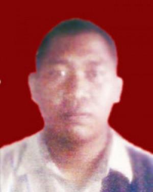 Ahmad Harwanto