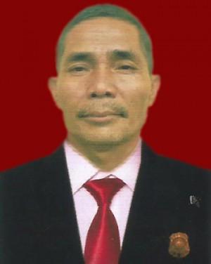 Ahmad Hidayat Zalukhu