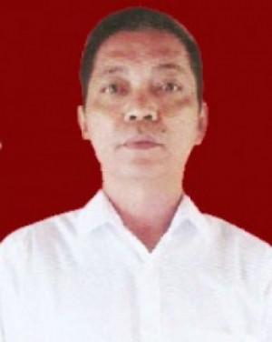 Ahmad Solihin