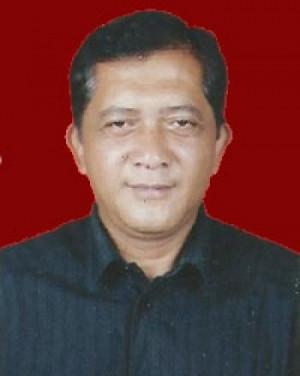 Ahmad Sutrisno