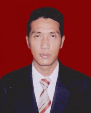 Ahmad Zulfikar, SH