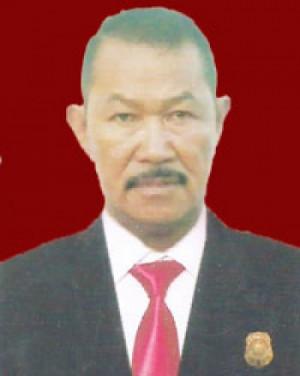 Albon Arodi Saba, SH