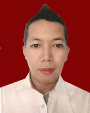 Alex Mulya Indrabayu