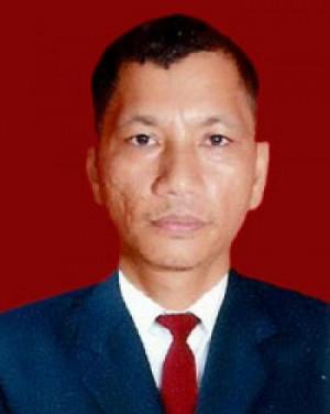 Ali Martopo
