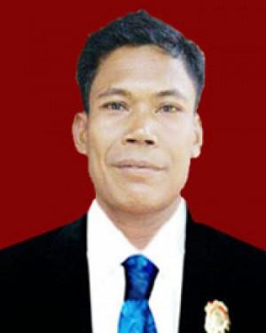 Ali Usman