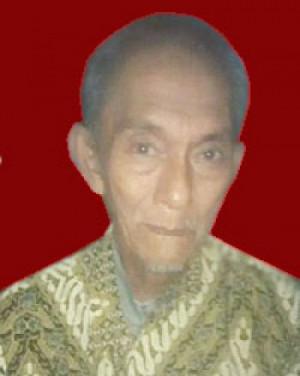 Andi Syamsu Alam. B. SC