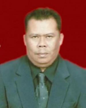Andreas S. Brahmana