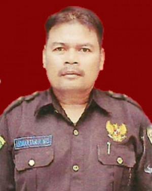 Anwar Tanjung
