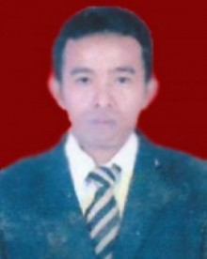 Aripin Bolota, S.Pd