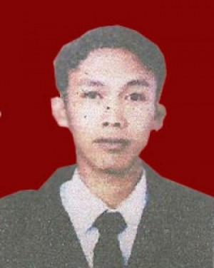Aris Turangga Seta, S.Pd