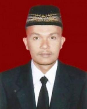 Asaluddin, S.Pdi