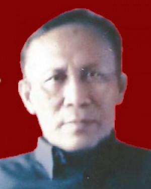 Asep Jaenal Arifin