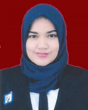 Asha Octiffani. Amd