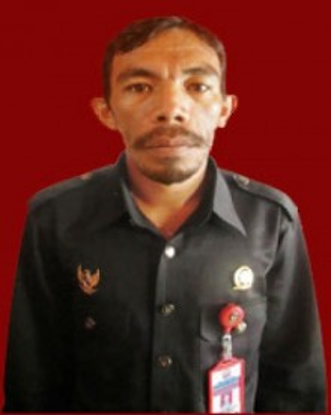 Bahrun Abas, S.Pd.i