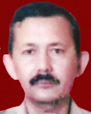 Bakhtiar Bakar, S.Pd