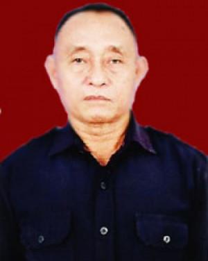 Siswo Sunarto, S.Pd