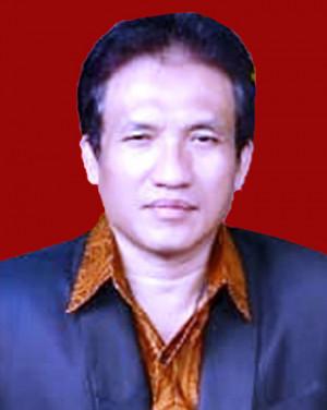 Bambang HS, S. T.