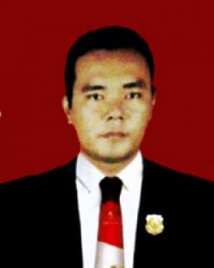 Bambang Purnomo, SKM, M. Kes