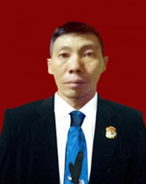 Bambang Toni Haryono