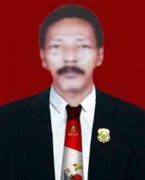 Bambang Waluyo,SH