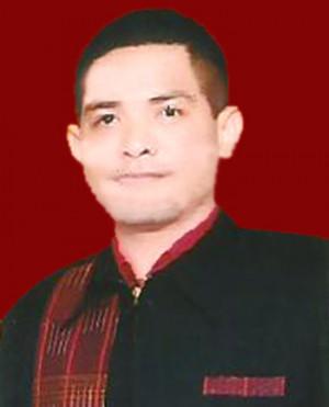 Bernaus A. Pong