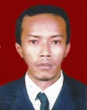 Besar Edy Santoso, SH, MH