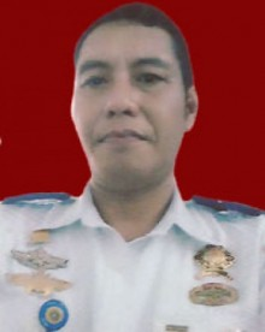 Capt. A. Masriadi, A. Md. M. Mar