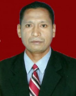 David Rahanwarat