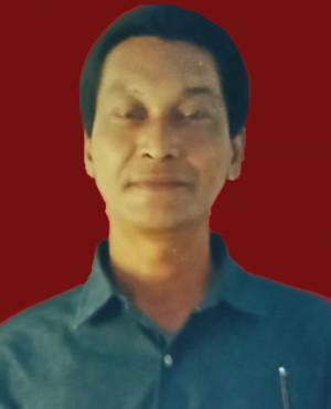 Dedi Iryanto