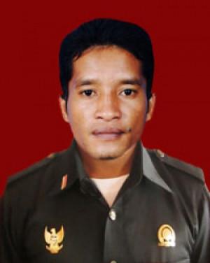 Diksan Habari, S.IP