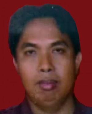 Dr. I Nyoman Sudipa, S.T., S.Mi