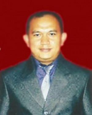 Dr. Kristiapul Sembiring