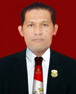 DR.H.Muhammad Nurohim, SH, MH, M.Kn, CRA