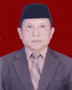 Dr. H. Sarja SH. MH