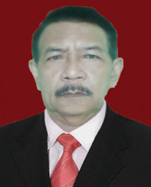 Drs. Hadis Santoso
