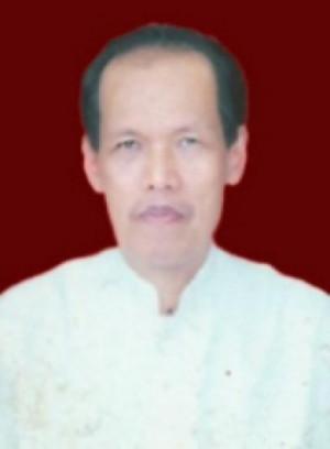 Drs. H. Khumaidullah, M.Pd