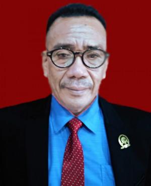 Drs. Ilfansyah Harahap