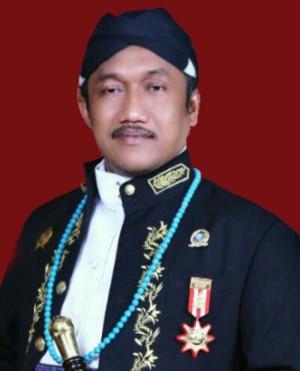 DYMM Sri Sultan Suryono Alam