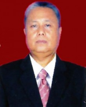 E. Purwanto