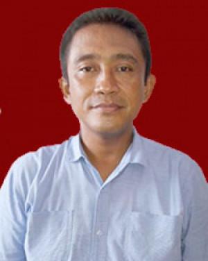 Eko Pujo Aksamo