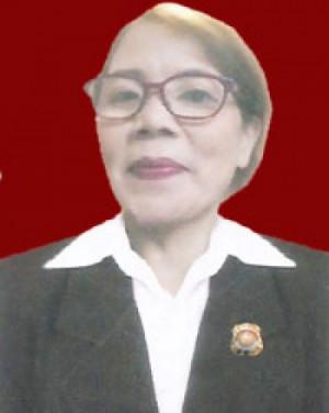 Evelyn Rosmiati Tambunan