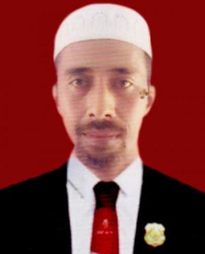 Faisal Musa Nasution