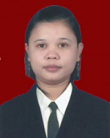 Farida Iis Sumantri, Sp