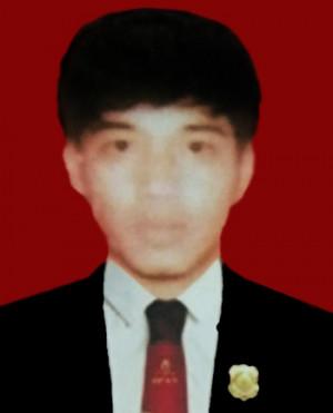 Fikram B. Usman