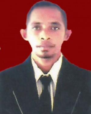 Gerson Brandy Iwamony