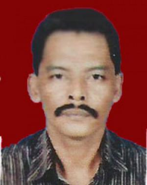 Gusti Ahmad Suryani